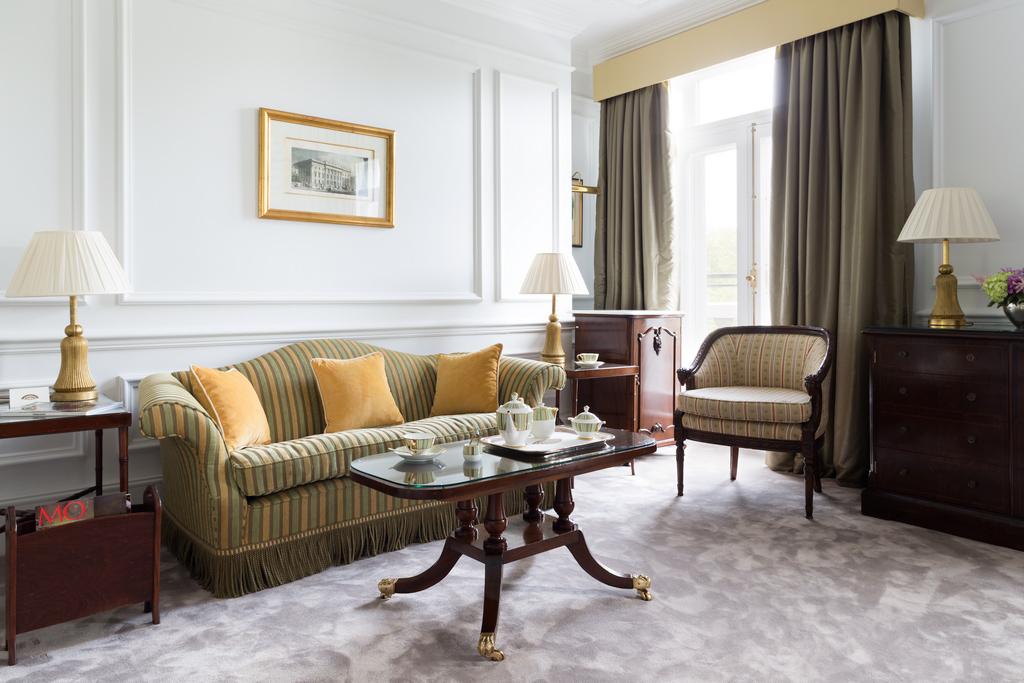 Коммерческое ковровое покрытие в гостинице