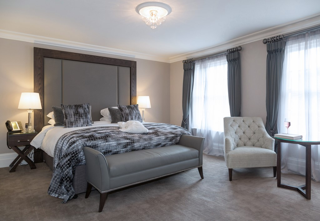 Ковровые покрытия в гостиницах
