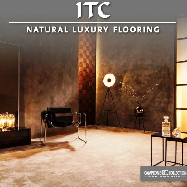 ITC luxury flooring